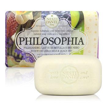 【Nesti Dante】義大利手工皂(珍珠乳霜)
