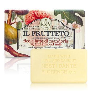 義大利手工香皂 (無花果和杏仁)