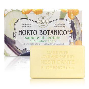 義大利手工香皂-(小黃瓜)急效保濕大王