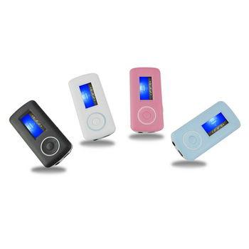A29夢幻款 螢幕MP3隨身聽(內建8GB)加送3大好禮