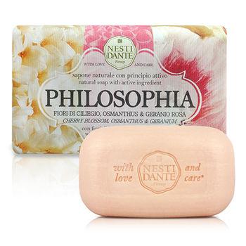 【Nesti Dante】義大利手工香皂 (櫻花回春皂)