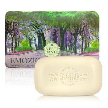 【Nesti Dante】義大利手工皂 (魔境森林)