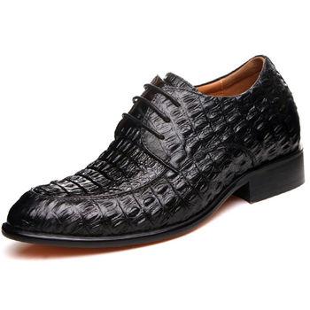 JHS杰恆社精品81999-2增高6.5cm高哥GOG增高鞋201412版