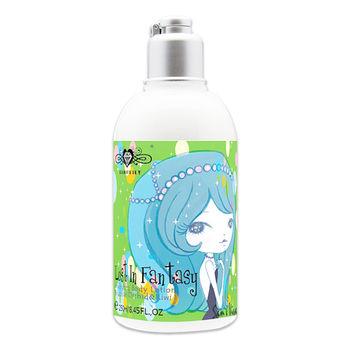 【Glamour Sky 魔法天空】保養專家SAM X 萬歲少女聯名 沉醉幻想香水身體乳(250ml)