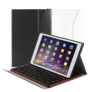 Apple iPad Air 2 專用筆記型分離式藍牙鍵盤/皮套