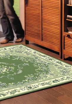 【范登伯格】奧瓦柔亮進口絲質地毯-100x140cm