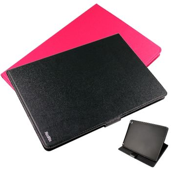 KooPin Apple iPad Air2 商務簡約系列 可立式皮套