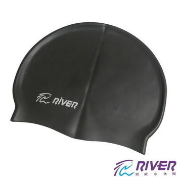 RIVER 矽膠泳帽-2入(SC-92)