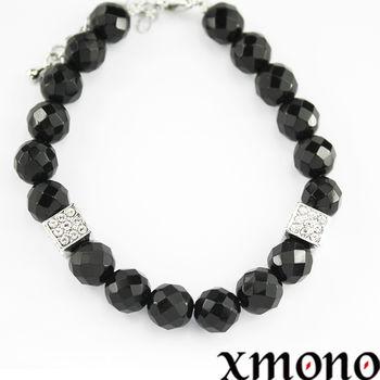 【XMONO】石來運轉-黑瑪瑙業績旺