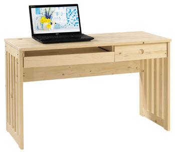 【時尚屋】[G15]松木紋4尺電腦桌264-4