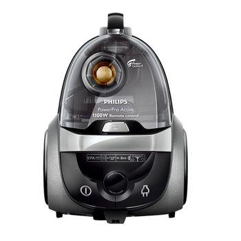 【買就送】【飛利浦】Powercyclone龍捲風吸塵器FC8637/31