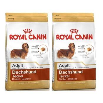 【ROYAL CANIN】法國皇家 臘腸成犬PRD28 犬飼料 7.5公斤 X 2包