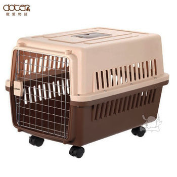 【Doter】寵愛物語 RU22寵愛運輸提籠-30KG大型犬用 x 1入