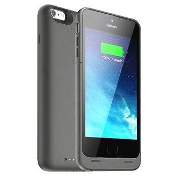 iPhone 6 Plus (5.5吋)超薄背殼式電池 6800mA