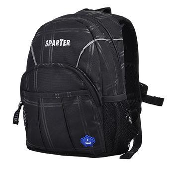 【Sparter】SP-9713 繽紛炫彩兒童背包