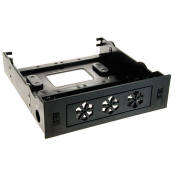 EVERCOOL 5.25吋多功能擴充支架 (HDB-52535)