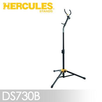 【HERCULES】加高型重力自鎖AGS薩克斯高架附袋-公司貨保固 (DS730B)