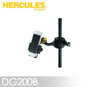 【HERCULES】智慧型手機架-公司貨保固 (DG200B)