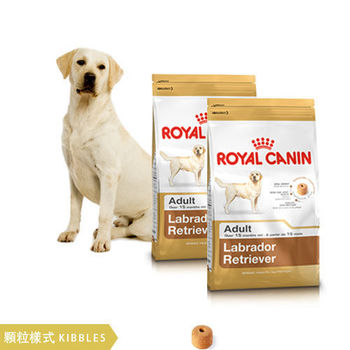 【ROYAL CANIN】法國皇家 拉布拉多成犬LA30 狗飼料12公斤 X 2包
