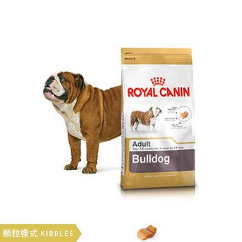 【ROYAL CANIN】法國皇家 鬥牛成犬MB24 狗飼料3公斤 X 1包