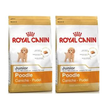 【ROYAL CANIN】法國皇家 貴賓幼犬PRPJ33 狗飼料 3公斤 X 2包