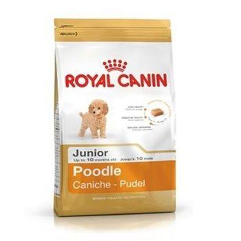 【ROYAL CANIN】法國皇家 貴賓幼犬PRPJ33 狗飼料 3公斤 X 1包