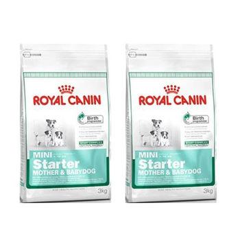 【ROYAL CANIN】法國皇家 小型離乳犬PRBA28 狗飼料 1公斤 X 2包