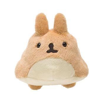 San-X 麻糬兔兔子朋友系列毛絨公仔 薯片