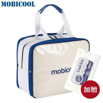 MOBICOOL ICECUBE S 保溫保冷輕攜袋