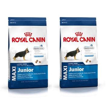 【ROYAL CANIN】法國皇家 大型幼犬AGR32 狗飼料 4公斤 X 2包