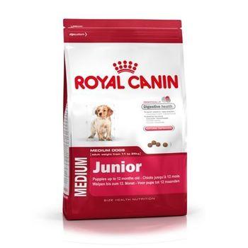 【ROYAL CANIN】法國皇家 中型幼犬AM32 狗飼料 4公斤 X 1包