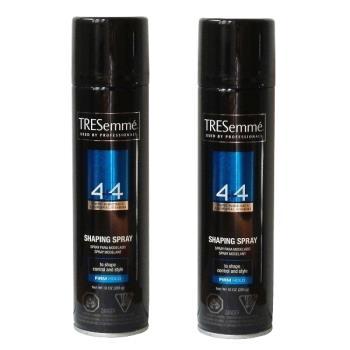 美國TRESemme專業級頭髮定型噴霧髮麗香-283g-二入組