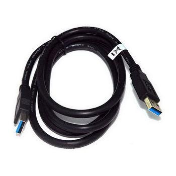 【FU】USB3.0 A公對A公智能型連接線-1.5公尺(SU0100)