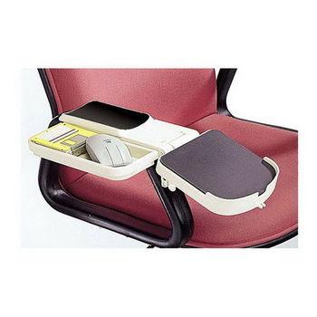 【FU】台灣製 座椅扶手置物滑鼠支撐架(SG0012)