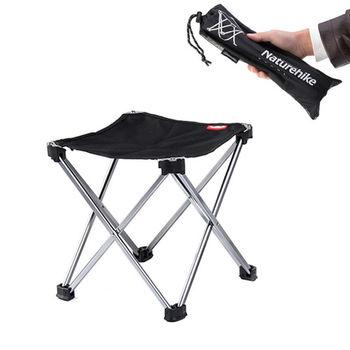 PUSH!戶外休閒用品戶外折疊椅凳子釣魚凳中