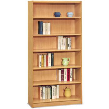 【MY傢俬】基本款3尺開放式系統書櫃(雙色可選)