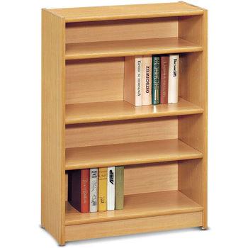 【MY傢俬】基本低款2X3尺開放式系統書櫃(雙色可選)