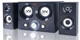 OZAKI WOW系列60W 2.2線控喇