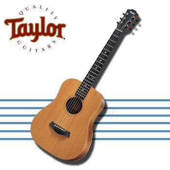 【Taylor 泰勒】Baby Taylor吉他附原廠琴袋-公司貨保固 (BT2E)