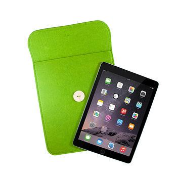 iPad 平版 羊毛氈收納包