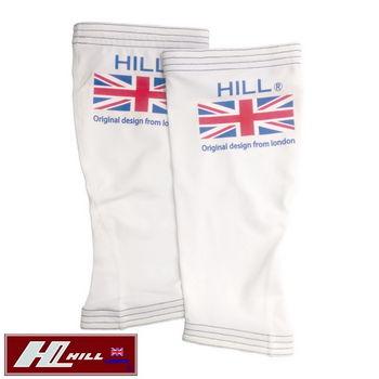 【HILL】運動/路跑/單車 彈性收束腿套-1雙(S/M/L)