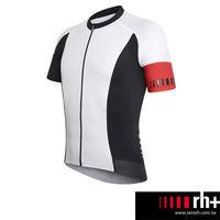 ZeroRH #43 義大利 競賽級DUAL CELL自行車衣 #40 男 #41 ~黑色