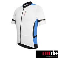 ZeroRH ^#43 義大利RACE 自行車衣 ^#40 男 ^#41 ~黑 ^#47