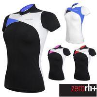 ZeroRH ^#43 義大利TRINITY 自行車衣 ^#40 女 ^#41  ~黑 ^