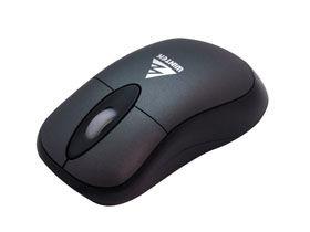 文鎧 WSS66 飛狐 光學鼠 PS2 黑