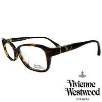 Vivienne Westwood 英國薇薇安魏斯伍德簡約 金屬浮雕土星光學眼鏡 ^#40