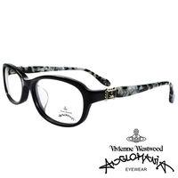 Vivienne Westwood 英國Anglomania復古華麗大理石紋面光學眼鏡 #
