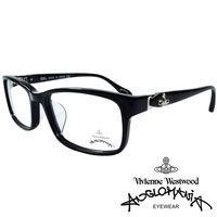 Vivienne Westwood 英國Anglomania側接金屬 土星光學眼鏡 ^#4