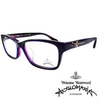Vivienne Westwood 英國Anglomania 款俏皮土星光學眼鏡 ^#40