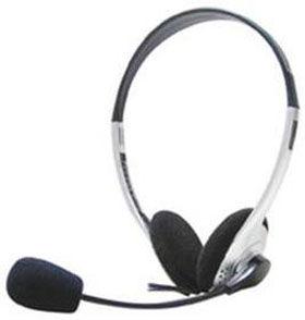 KTNET 頭戴式耳機麥克風  KTSEP213